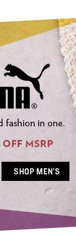Shop Puma Men's