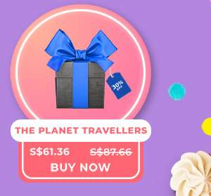 The Planet Travellers