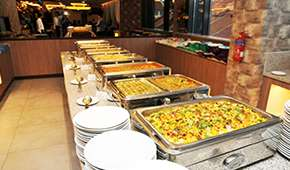 Jewel Of India Restaurant - Father's Day Buffet Exclusive: $60* Nett for 4 pax