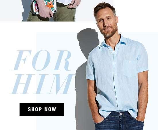 Men's Neiman Marcus 100% linen