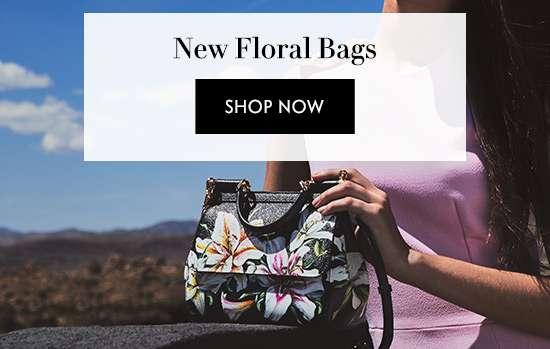 Shop Floral Bags