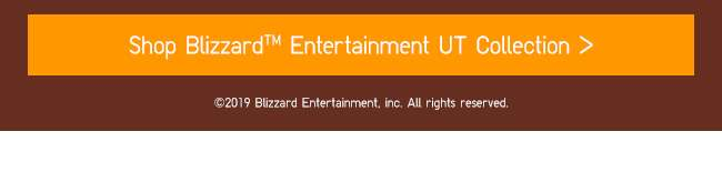 Shop Blizzard Entertainment UT Collection
