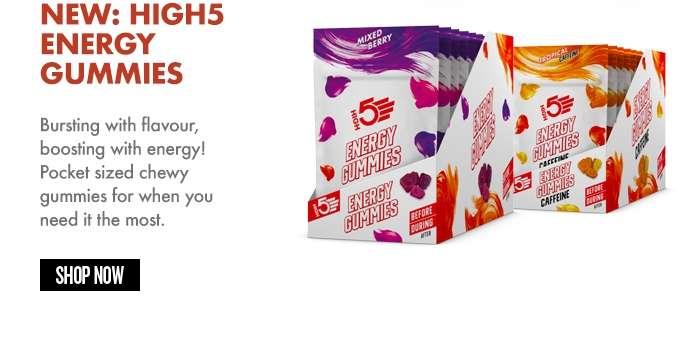 HIGH5 Energy Gummies