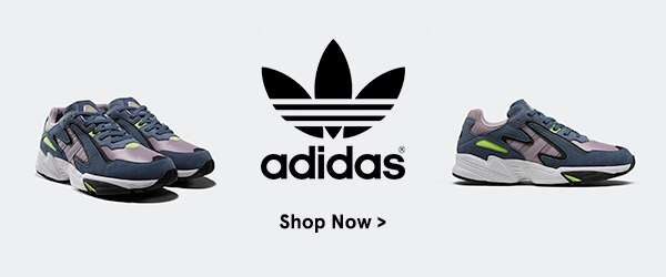 Refreshed Styles: Adidas