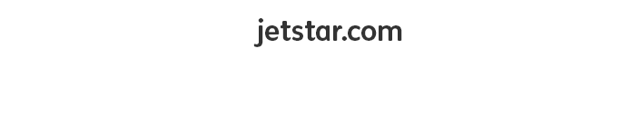 Book at Jetstar.com for the lowest fares, guaranteed.