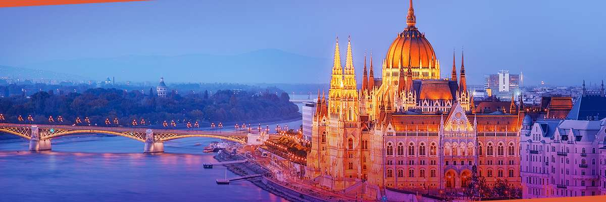 Book hotels in Budapest