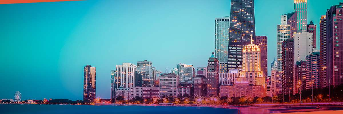 Book hotels in Chicago