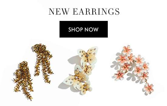 Shop All Earrings