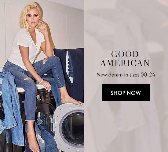 Shop Good American