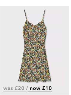 The Meadow Slip Dress