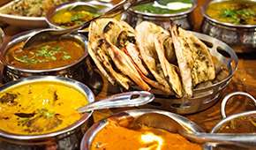 IJ's Yummy Punjaby - OCBC Exclusive: 1-for-1 Main Course