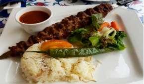 Derwish Halal Turkish Mediterranean Restaurant - OCBC Exclusive: 1-for-1 Main Course