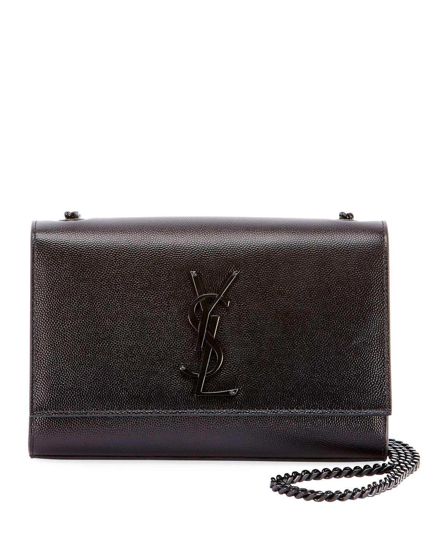 Kate Small Monogram YSL Chain Shoulder Bag