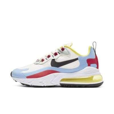 Nike Air Max 270 React (Bauhaus)