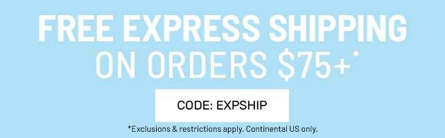 Code: EXPSHIP