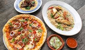Jamie's Italian - National Day Special - Dishes starting from SGD29.95++