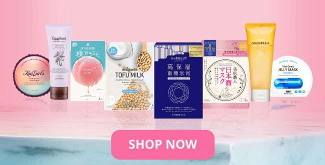 XOXO by Guardian | 30% off ALL Facial Masks | 1 Day Exclusive