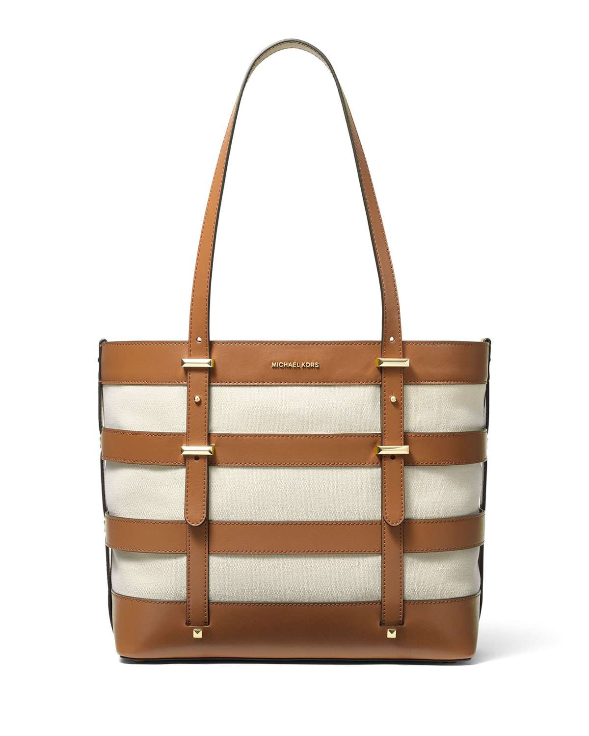 Marie Large Cage Tote Bag