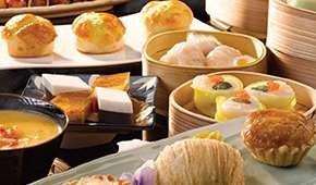 Feng Shui Inn - 20% Off Total Food Bill during lunch & dinner