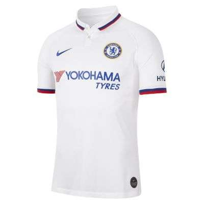 Chelsea FC 2019/20 Stadium Away