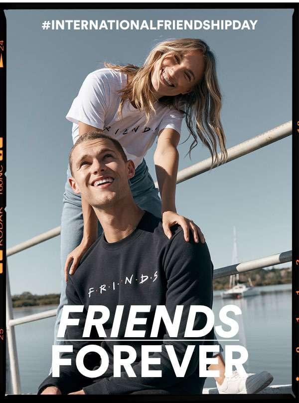 #internationalfriendshipday Shop Now.