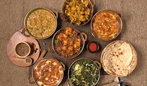 Butter & Spice - Exclusive: 1-for-1 3 Course Meal