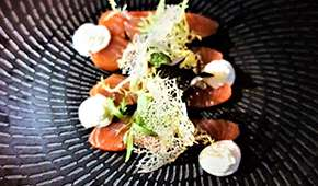 ALBA 1836 - Set Lunch Courses starting from SGD28++