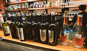 The Winery Tapas Bar - Happy Hour: SGD4 off ALL Alcohol