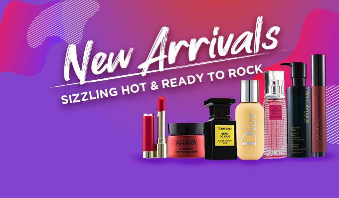 New Arrivals: Sizzling Hot & Ready to Rock