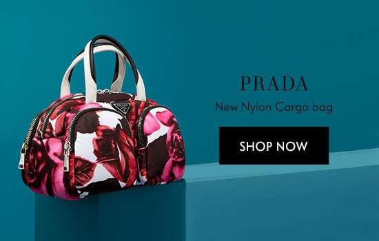 Shop Prada Handbags