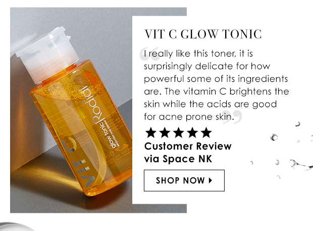Vit C Glow Tonic