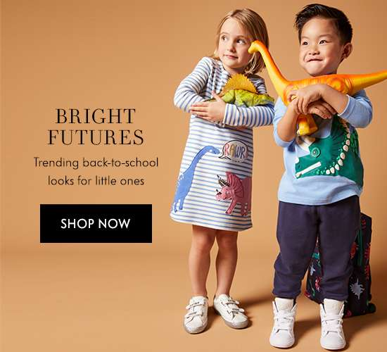 Shop Back-To-School Styles