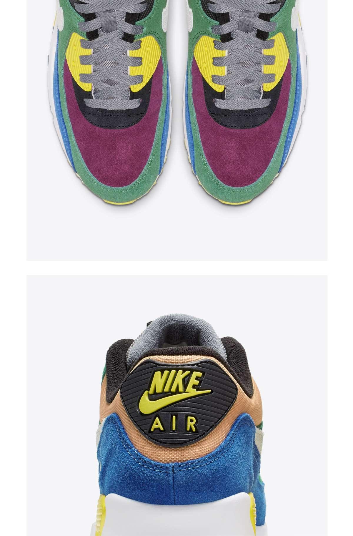 NIKE | AIR
