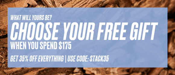 Get 35% Off - Use Code: STACK35