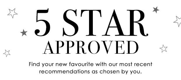 5 Star Approved