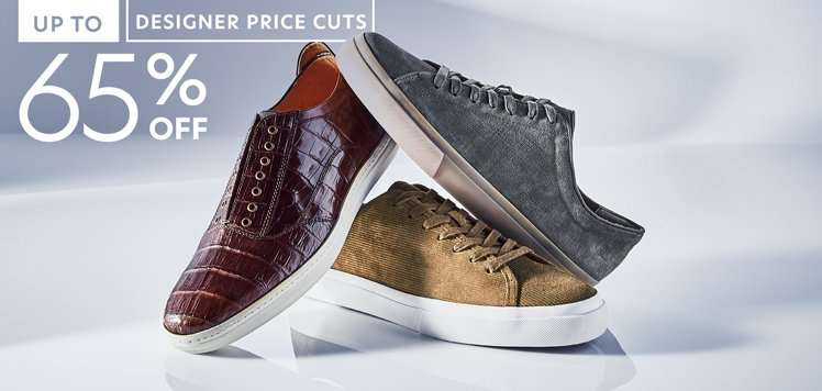 Luxe Shoes & Accessories for Men