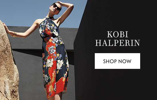 Shop Kobi Halperin