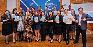 BERJAYA PENANG HOTEL GETS AWARDED FOR 4 OUT OF 5 STAR FOOD, SERVICE AND CLEANLINESS