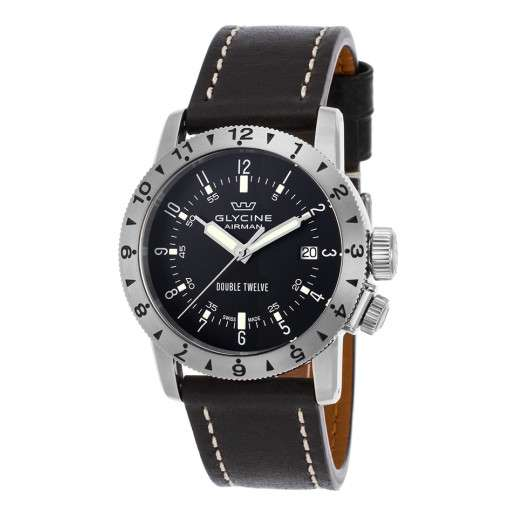 Glycine Airman GL0236 Men's Watch