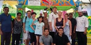 AIDILFITRI OPEN HOUSE FOR GUESTS OF BERJAYA LANGKAWI RESORT