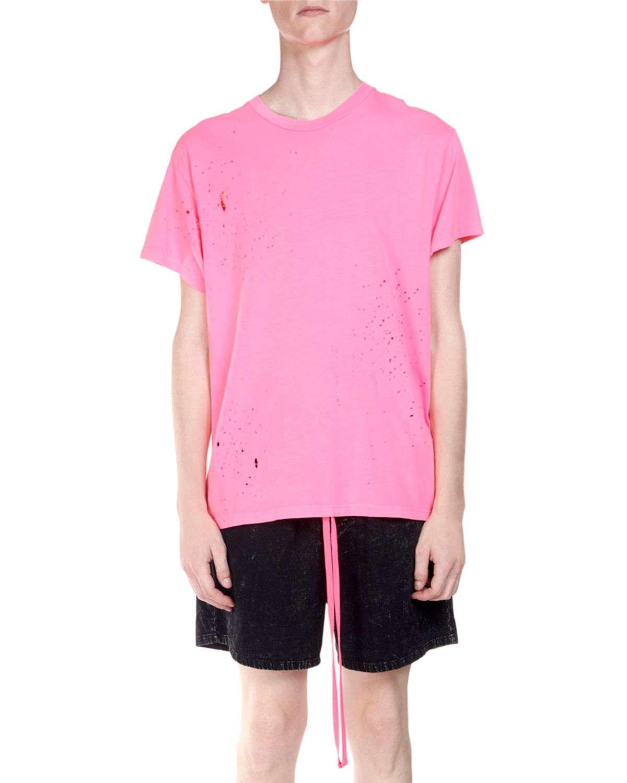 Men's Shotgun T-Shirt