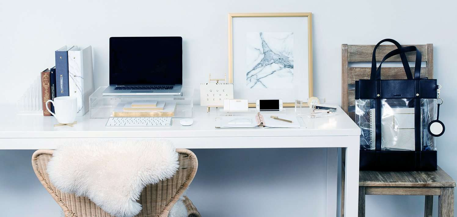 For Your Luxe Home Office