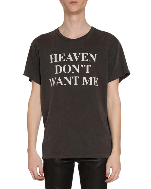 Men's Heaven N' Hell T-Shirt