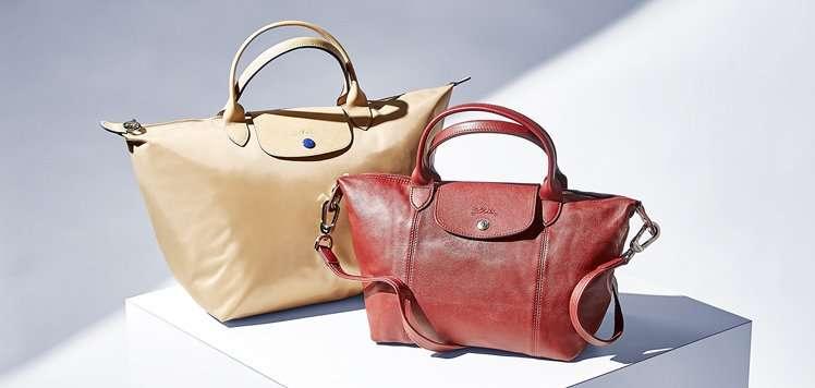 Longchamp & More Tote Bags