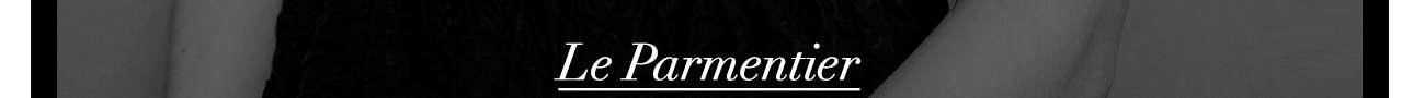 LE PARMENTIER