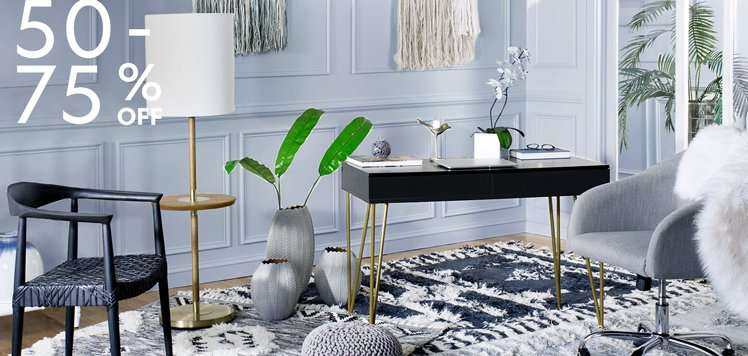 Safavieh Rugs, Lighting & Decor