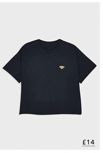 Black Berlin T-Shirt