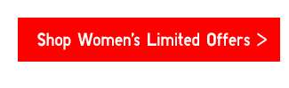 Shop All Women's Limited Offers