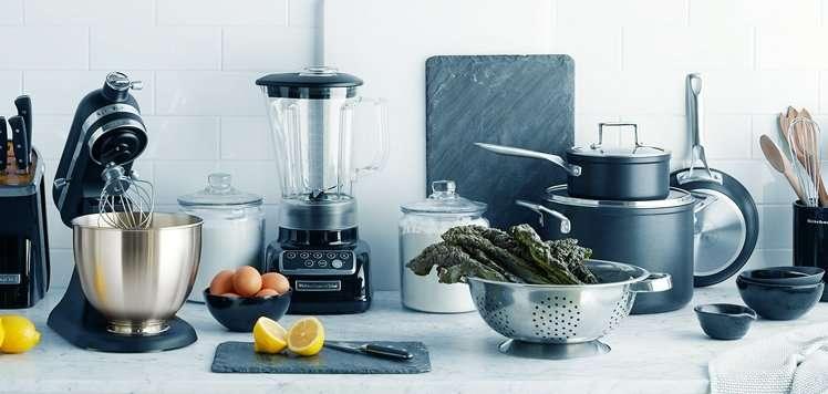 10 Essential Kitchen Labels: KitchenAid to Emile Henry