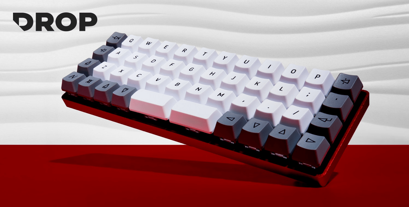 Massdrop] A keyboard that breaks all the rules - 👑BQ sg BargainQueen